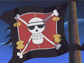 Equipage de Zenny Jolly Roger
