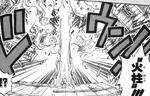 Hibashira Manga