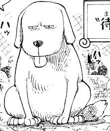Holy Manga Infobox