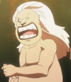 Kumadori One Piece