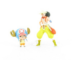 Usopp & Chopper Figurine 2