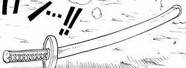 Wadô Ichimonji Manga Infobox