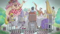 Big Mom's Dream
