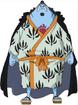 Concept Art Jinbei Anime