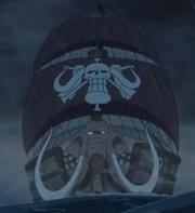 Корабль Джека