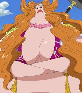 Boa Marigold Anime Infobox