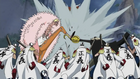 Crocodile Vs Doflamingo