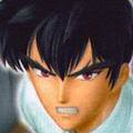 Meisuke Nueno J-Stars Portrait