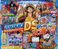 Promotion One Piece Gigant Battle