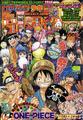 Shonen Jump 2013 numero 37-38