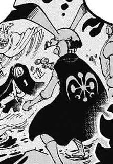 Sola (personaje ficticio) Manga Infobox