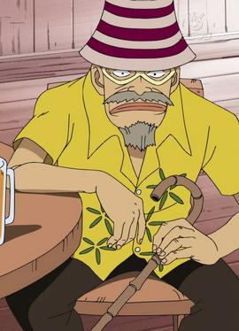 Woop Slap Anime Pra Timeskip Infobox