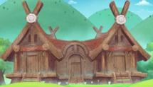 Casa de los Corderos