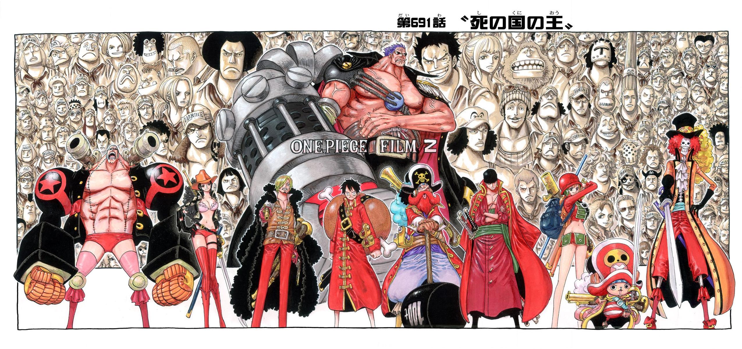 Download One Piece Marineford War Full Sub Indo Twistcoupons