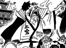 Chichilisia Manga Infobox