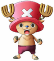 Chopper One Piece Romance Dawn