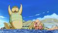 Kung-Fu Dugong Anime Infobox