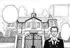 Manoir Kaya Manga