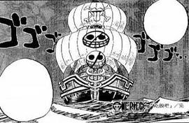 New Witch's Tongue Manga Infobox