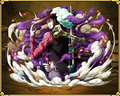 One Piece Treasure Cruise - Mihawk (3)