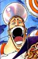 Pearl Coloré Manga
