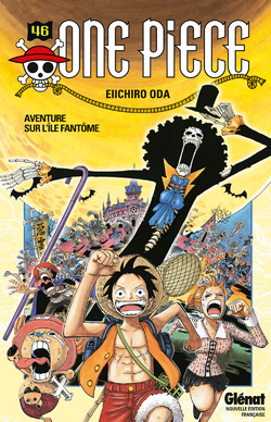 Tome 46 Couverture VF Infobox
