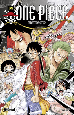 Tome 69 Couverture VF Infobox