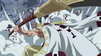 Murakumogiri | One Piece Wiki | FANDOM powered by Wikia