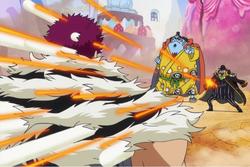 Bege spara a Katakuri