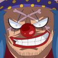 Buggy Portrait