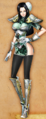 Robin DLC Warriors 2