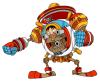 100px-Luffy Bomber