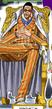 Borsalino dalam Manga Berwarna Digital