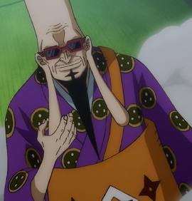 Fukurokuju Anime Infobox