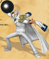 Garp Pirate Warriors 2