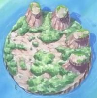 Isola Kumate