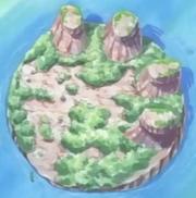 Pulau Kumate