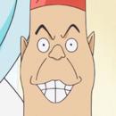 Ryuboshi Portrait