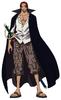 Seni Konsep Anime Shanks