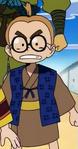 Tamanegi Boss Luffy Historical Special