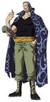 Benn Beckman Anime Concept Art