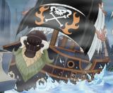 Brew's Ship