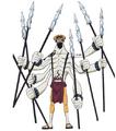 Concept Art Icaros Anime