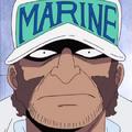 Drake (Marine) portrait
