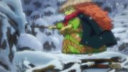 Kawamatsu Grave Robbing