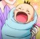 Sukiyaki de bebé