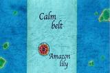 Amazon Lily di Calm Belt