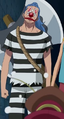 Baggy Prisonnier Impel Down