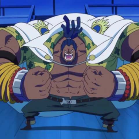 La forma più forte di Bonham