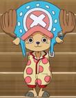 Chopper Episode of Luffy